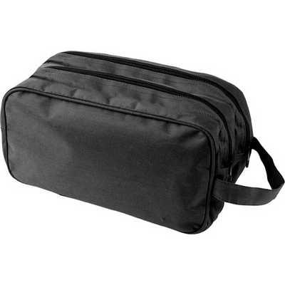 Polyester600Dtoilet bag (6425_EUB)