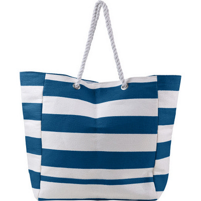 Cotton beach bag (7857_EUB)