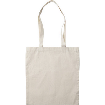Cotton180g m2carry shopping bag  (7863_EUB)