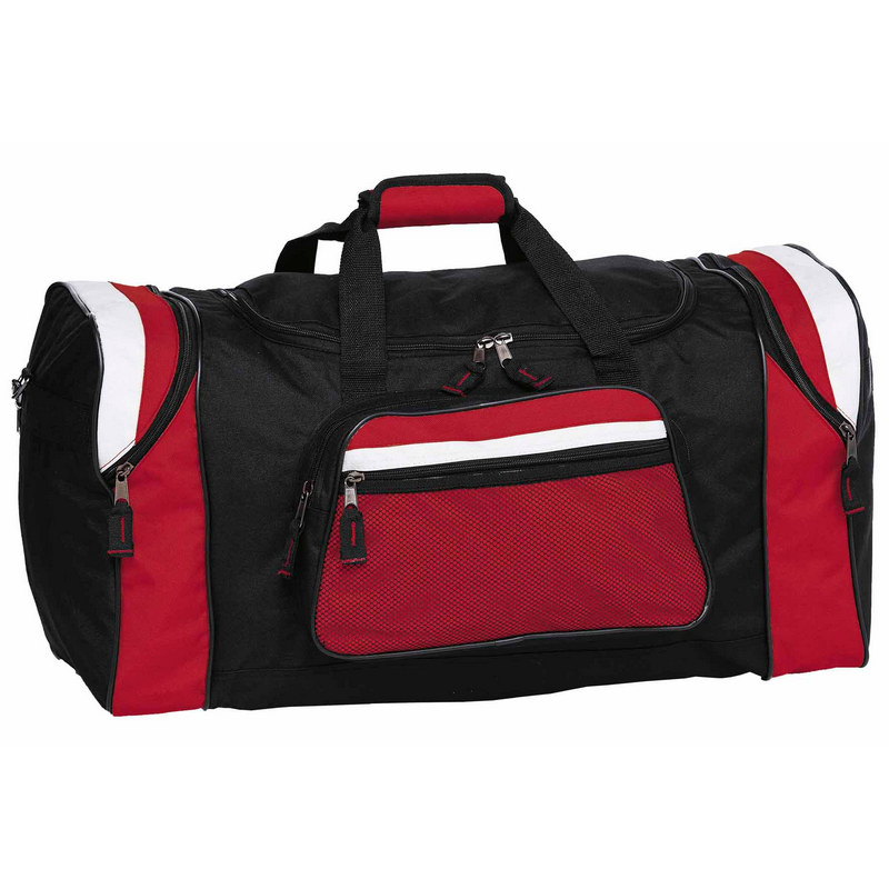 Contrast Gear Sports Bag (BCTS_GFL)
