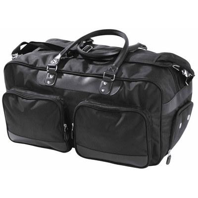 Milan Weekender Bag (BMW_GFL)