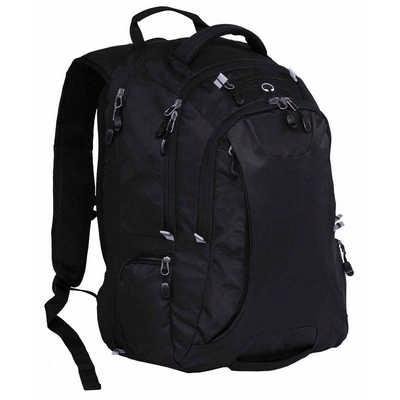 Network Compu Backpack (BNWB_GFL)