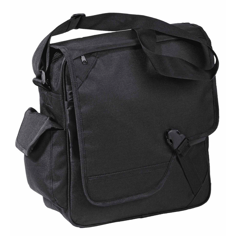 Satellite Messenger Bag (BSM_GFL)