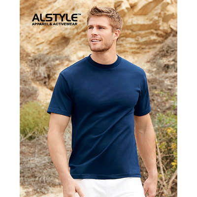 Alstyle Classic Fit Tee Colours (1301_COLOURS_GILD)