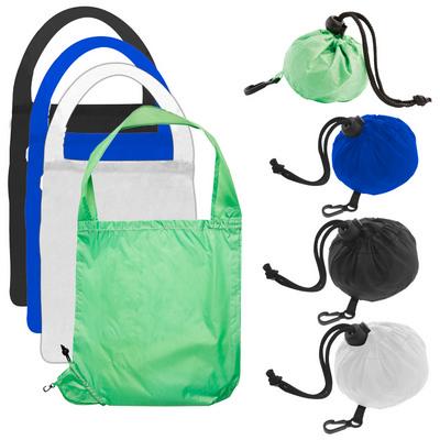 Tote Bag in a Ball (B-529_HC)