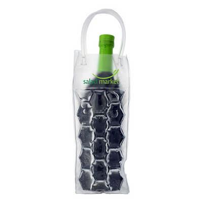 Gel Wine Tote  (B601 _PB)