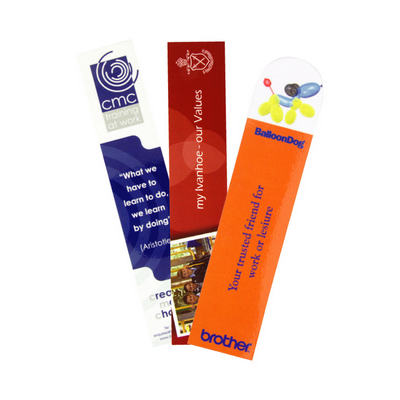 Deluxe Bookmark (BM102_HC)