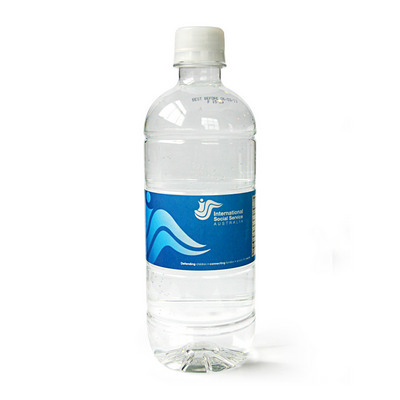 600ml Bottled Spring Water  (BSW600ml_PB)
