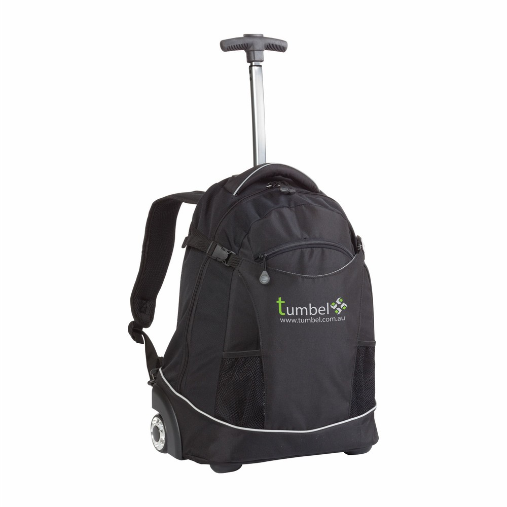 Quantum Trolley Comp Backpack  (D171_PB)