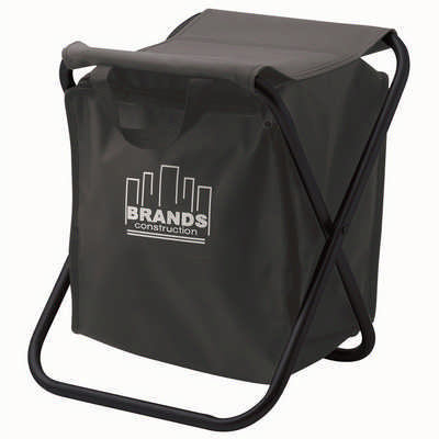Cooler Bag Stool  (D294_PB)