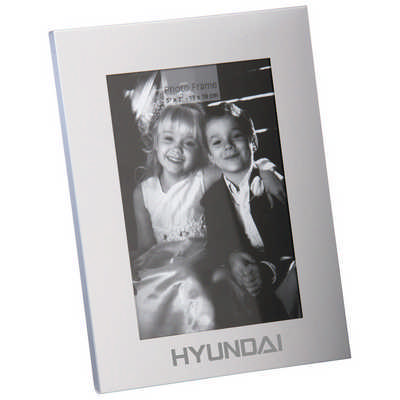 Classic Aluminium Photo Frame  (D365_PB)