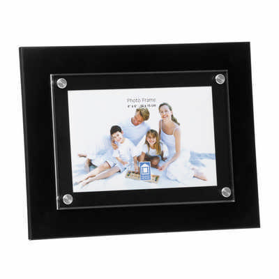 Bella Aluminium Photo Frame  (D375 _PB)