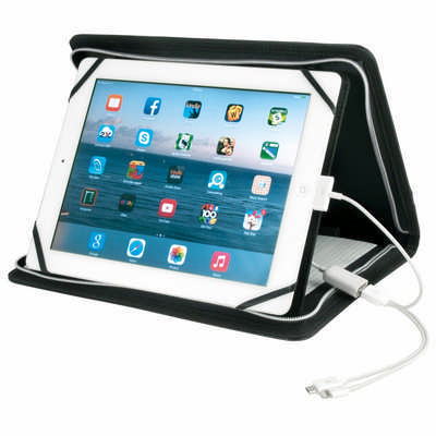 Powerbank Tablet Holder  (D688 _PB)