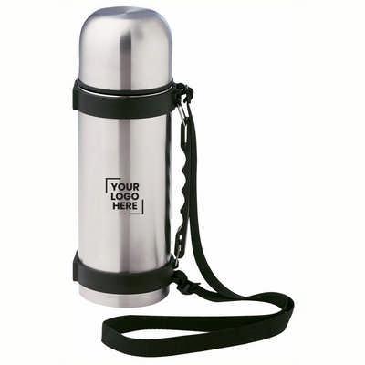 Bullet 1 Litre Vacuum Flask (D787_PB)