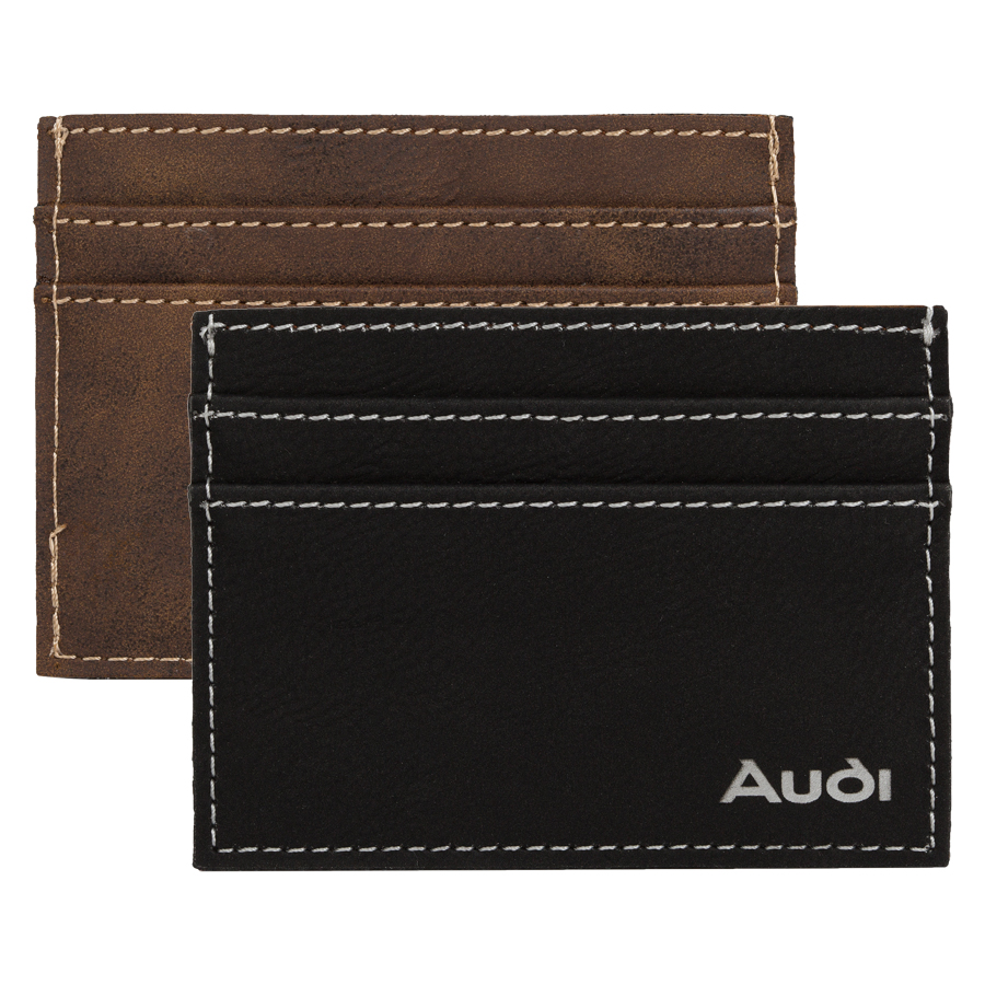 AGRADE Card Wallet  (EX101_PB)