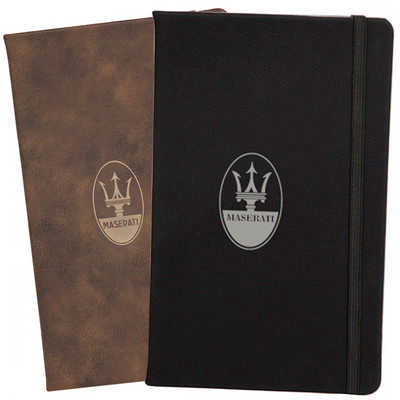 AGRADE Sueded Leatherette Journal (EX107_HC)