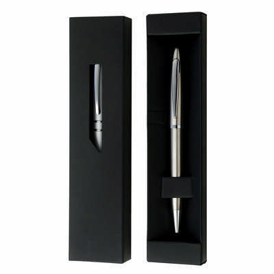 Black Presentation Box  (F204 _PB)