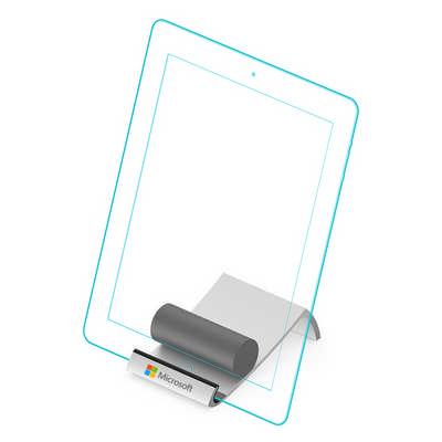 BND891 Cenablade phone&tablet stand by Cenatron ST (FD891_PB)