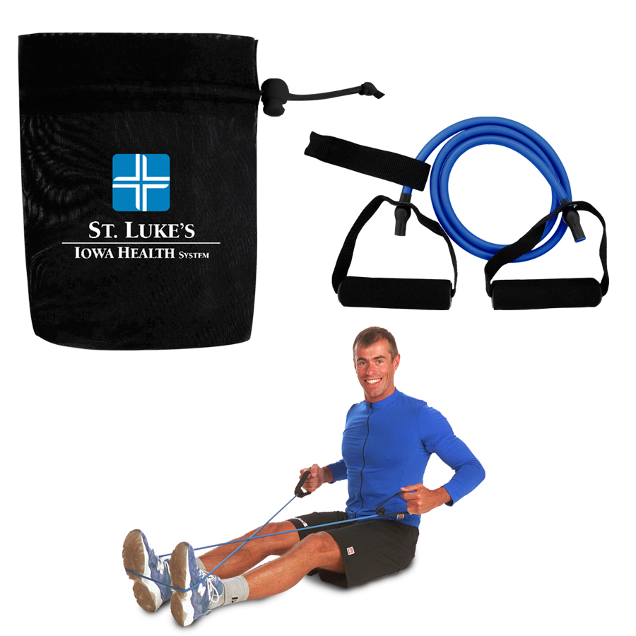 Travelling Exercise System  - (printed with 1 colour(s)) H118_PB