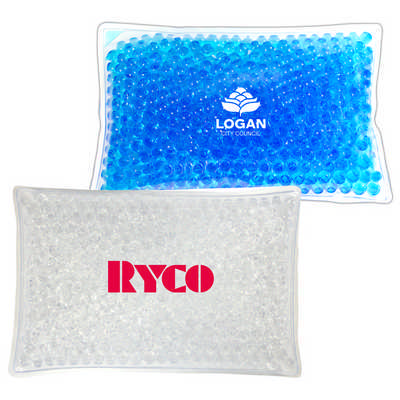 Caviar Bead Hot and Cold Pack  - (printed with 1 colour(s)) H357_PB