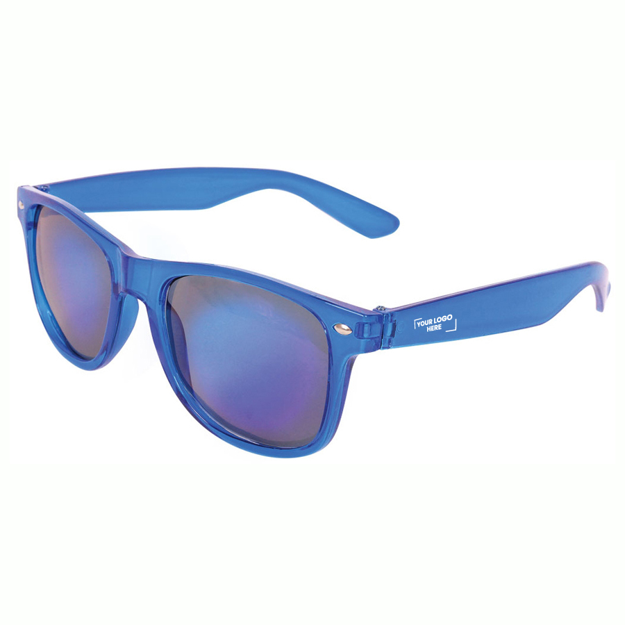 Translucent Riviera Sunglasses 10 Day Pricing  (J633-10_PB)