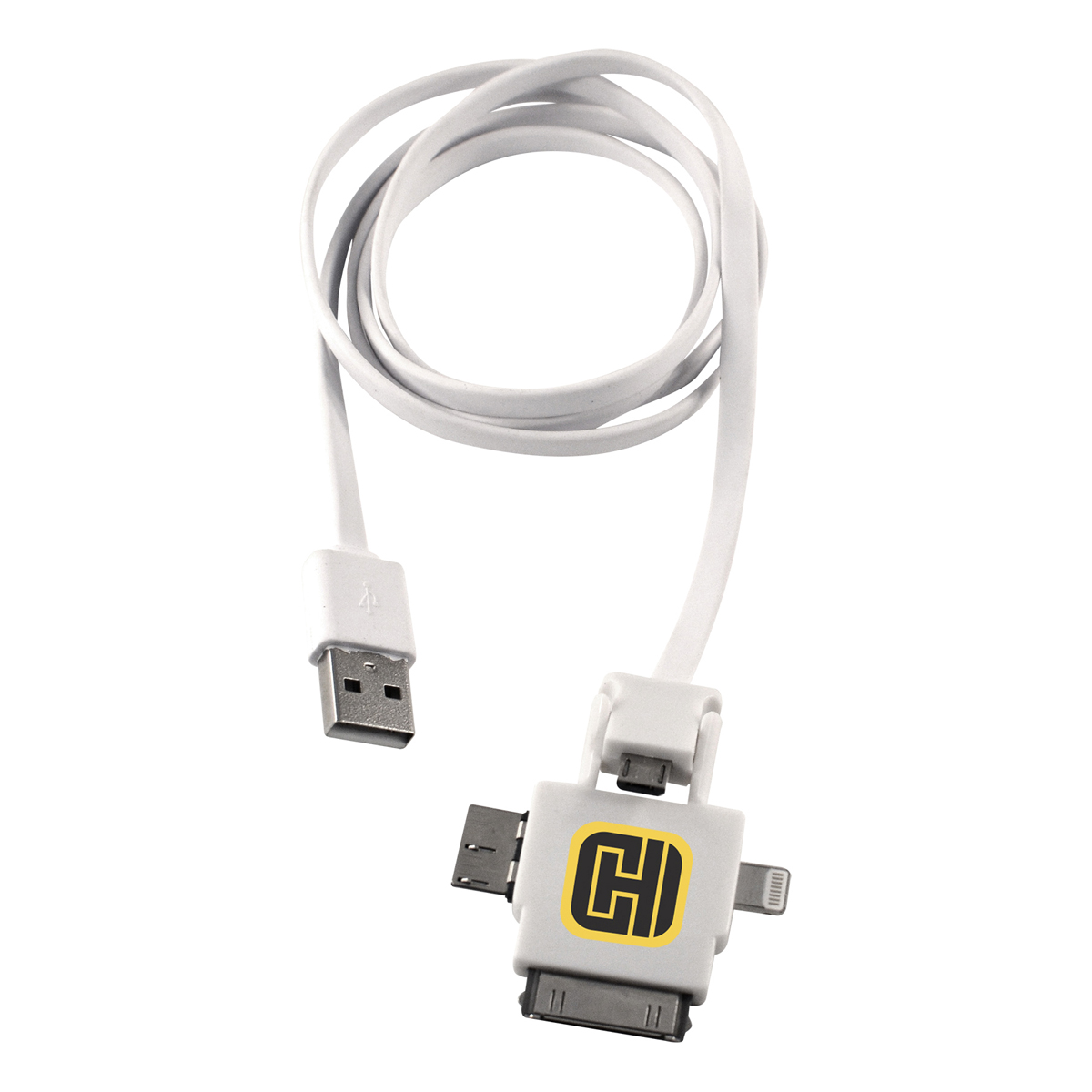 4 in 1 Cable Charger  (NP111 _PB)