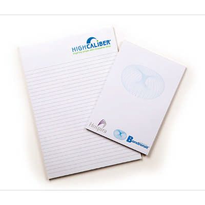 A5 Note Pad (50 leaves per pad) (PP101A_HC)