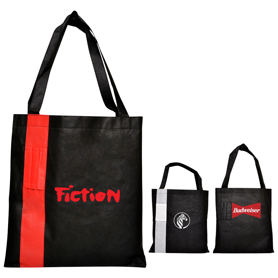 Executive Non-Woven Tote Bag  (RB1011_PB)