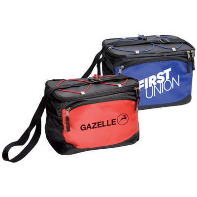 Nylon 6 Can Cooler Bag (RB1014_HC)