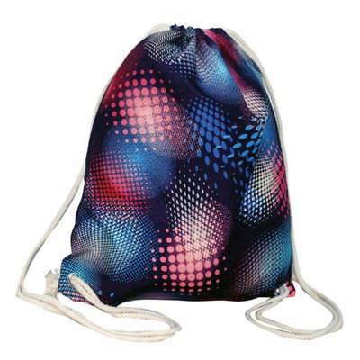 Full Colour Cotton Bag (RB1025_HC)