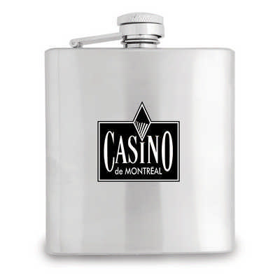 Personal Hip Flask (S181_PB)