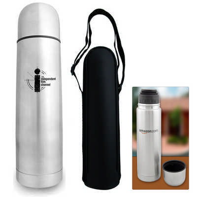 Bullet 500ml Vacuum Flask (S185 _PB)