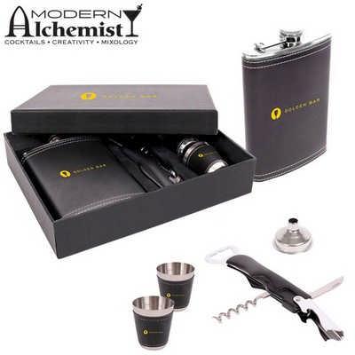 Aberfeldy Flask Gift Set  (S203 _PB)