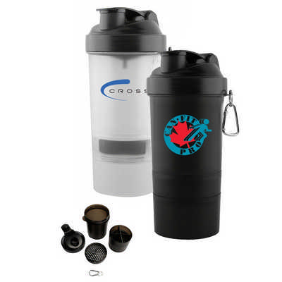 The 3 in 1 Shaker Cup  (S624_PB)