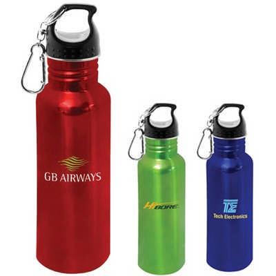 Radiant San Carlos Water Bottle  (S711_PB)