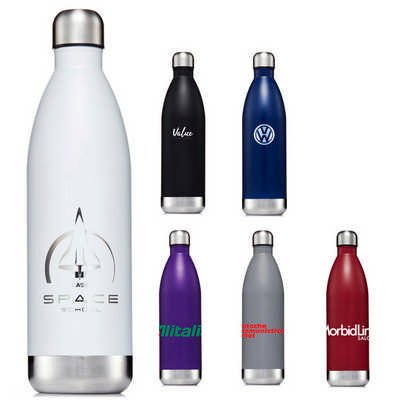 Hydro Soul 1 Litre Insulated Bottle  (S803_PB)