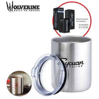 350ml Wolverine Vacuum Tumbler  (S924 _PB)