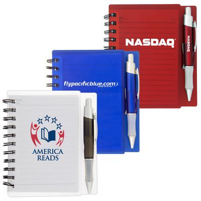 Banyan Notepad (T-505_HC)