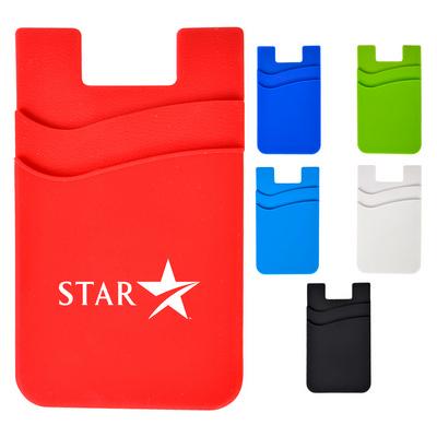 Deluxe Smart Phone Wallet (T-611_HC)
