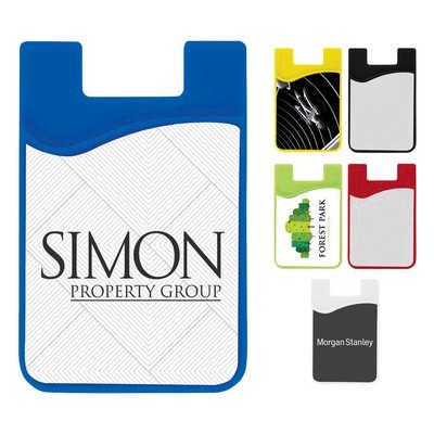 2-in-1 Smart Wallet  (T556_PB)