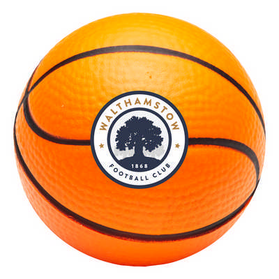 Squeeze Basketball  (T740_PB)