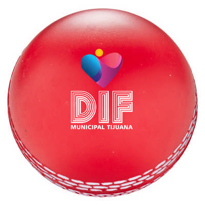 Squeeze Cricket Ball  (T779_PB)