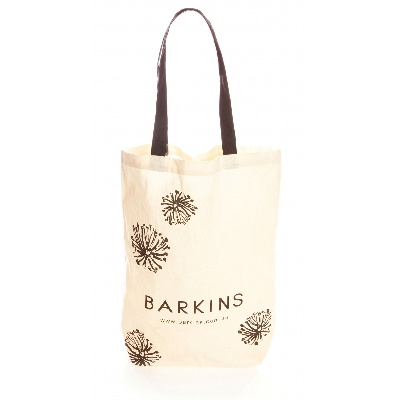 CALB10 Nowra Calico Bag - (printed with 1 colour(s)) CALB10_OC