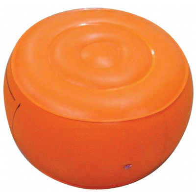 INFN36 Inflatable Seat - (printed with 1 colour(s)) INFN36_OC