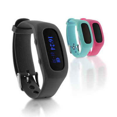IPAC32 Bluetooth Smart Watch - (printed with 1 colour(s)) IPAC32_OC