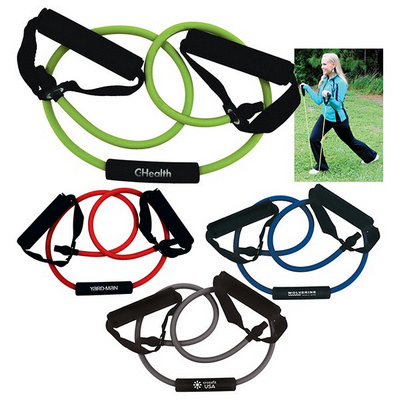 OCC65 Exercise Body Band - (printed with 1 colour(s)) OCC65_OC