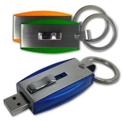 Crane USB Flash Drive - (printed with 1 colour(s)) USBS17_OC