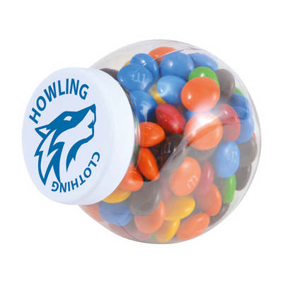 M&M s in Container LL33004_LLPRINT