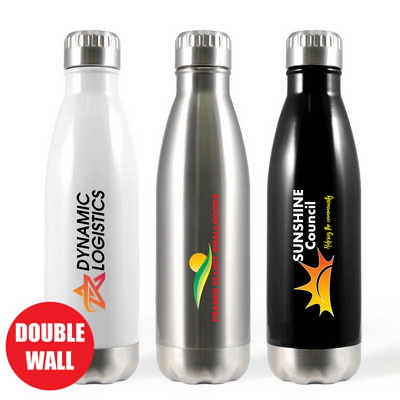 Soda Grande Vacuum Bottle 750ml - (printed with 1 colour(s)) LL6140_LLPRINT
