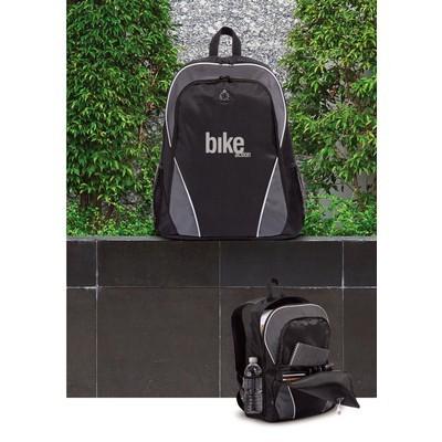 Ace Backpack (BP-11_QZ)